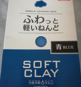 Soft clay (глина для слаймов)