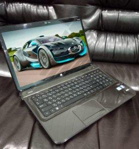 """Игровой ноутбук HP/17""""/i5/AMD Radeon/"""