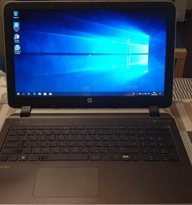 Ноутбук HP Pavilion 15 p273ur