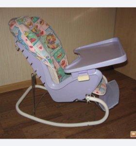 Продам стул для кормления-качели