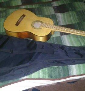 Гитара арфа срочна прадаю