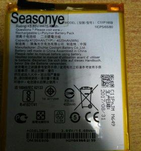 ASUS Zenfone 3 max Zenfone 4 max