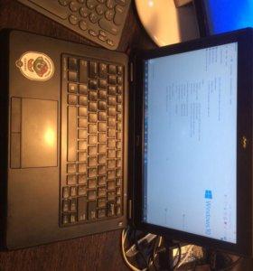 Dell Latitude e7250 12,5'' i5-5300u/8gb/128gb