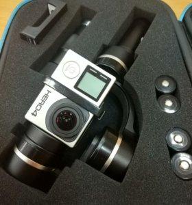 Камера GoPro 4 Silver