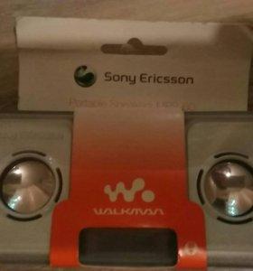 Колонка Sony Ericsson MPS-60