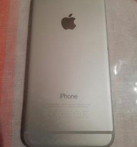 IPhone 6. Тач айди работает. Оригинал!