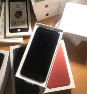 iPhone 6s, 7, 7Plus