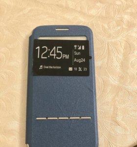 Новый чехол на Samsung s7 edge