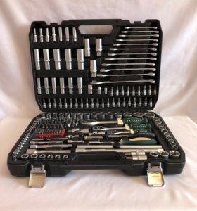 Большой набор инструментов/ качественный