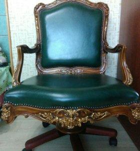 Продам шикарный трон