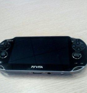 SONY Play station vita 3G/Wi-Fi PCH-1103