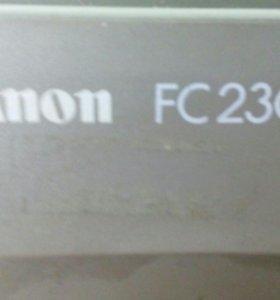 Копировальный аппарат Canon230