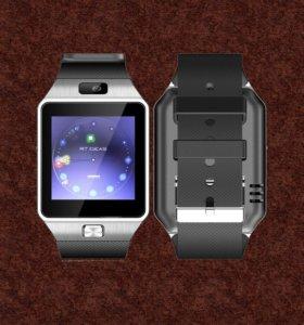Продаются <НОВЫЕ> smart-watch DZ9.