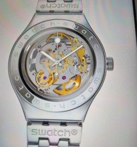 Часы щвейцарские