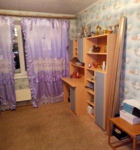 Квартира, 3 комнаты, 6.15 м²