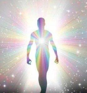 Психологическая помощь, духовный коуч