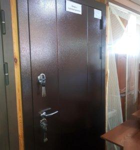 Входная дверь Легион Т-3