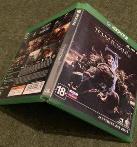 Средиземье Тени Войны (Xbox One)