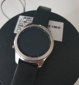 Часы SAMSUNG Gear s3 classic sm-r770