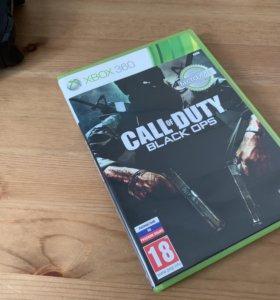 Call of duty: black ops (Xbox one, 360) лицензия