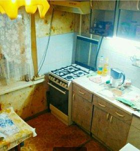 Квартира, 4 комнаты, 65 м²