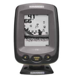 Humminbird 170