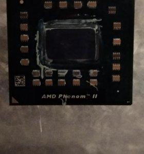 Процессор AMD Phenom II N660