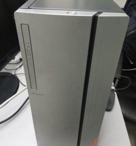 Игровой ПК для любой игры 1060 GTX 6gb/i5 7400