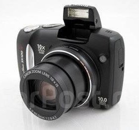Canon sx120