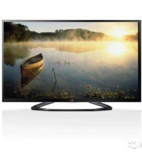 Телевизор LG 42LA644V (smart, wi-fi, 3d)