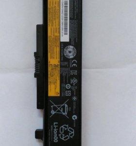 Батарея Lenovo 45n1045 рабочая родная