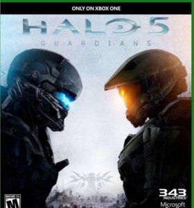 Продам коды активации Halo 5 Guardians