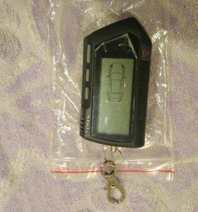 Брелок(D700) для сигнализации ПандораDXL39.....сер