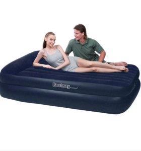 Продам надувную кровать