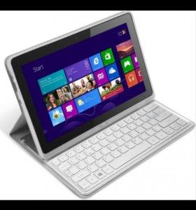 Планшетный компьютер Acer iconia tab w 700