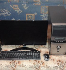 Компьютер i5 3.5 (4.0) ггц, GTX 970(4Гб)