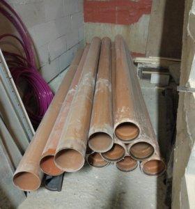 Трубы Ф 160мм