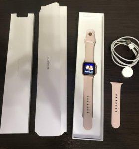Apple Watch S1 38 мм