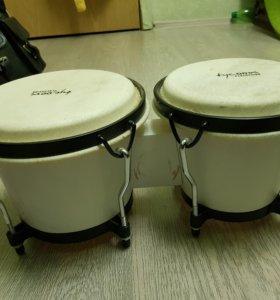 Бонги tycoon percussion
