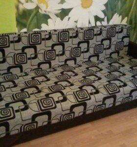 диван выдвижной