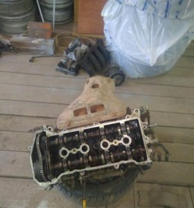 Продам двигатель 1zz в разбор