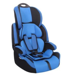 Авто кресло Siger «Стар Isofix» от 9-36 кг
