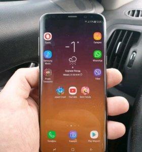 Продам Samsung Galaxy S8 Plus 64Gb (G955fd) Ru