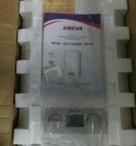 Газовая колонка NEVA 4510новая