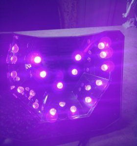 LED лампа 54w