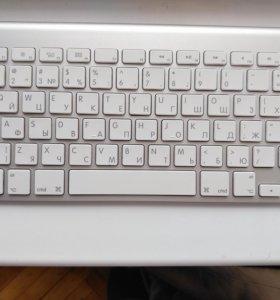 Клавиатура Apple б/у