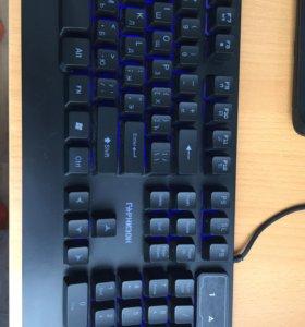 Продаю Клавиатуру игровую Гарнизон.