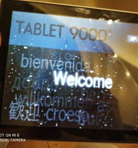 Tablet 9000 Disgo