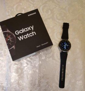Samsung Galaxy Watch 46mm Silver Steel