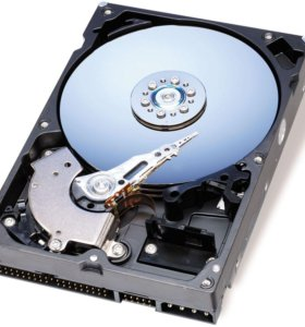 Новые жесткие диски для компьютеров